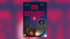 all american boys co authors jason reynolds and brendan kiely on writing together