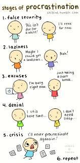 Procrastination Quotes Delectable Funny Procrastination Quotes Funny Quotes