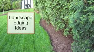 Cheap Landscape Edging Decor Edging Bricks Flower Bed Borders Landscape Edging Ideas