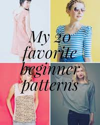 Sewing Patterns For Beginners