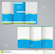 Blank Pamphlet Template Word Blank Pamphlet Template Word Brochure à Trifold Inside Cs Best And 23