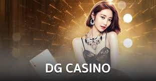 DG Casino | Dream Gaming คาสิโนออนไลน์ | 123xBET คาสิโนออนไลน์มือถือ |  ฝาก-ถอน AUTO 4 วินาที