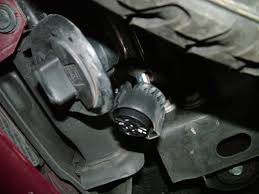 what s the plastic plug for the trailer wiring chevy report this image