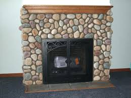gas stone fireplace adelaide fireplaces masonry and wood stoves for traverse city lg view screenshot