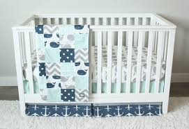 medium size of anchor bedding baby boy crib bed