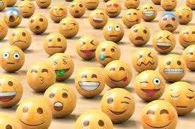 ohne emojis schreiben wir kaum noch einen text ein emoji ist bei uns aber besonders