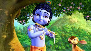 Disney Cartoon Little Krishna Hd ...