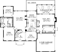 Smart Placement Two Storey Duplex House Plans Ideas In Classic Classic Floor Plans