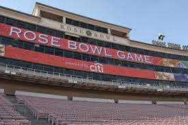 Rose Bowl Game 2018 Seating Chart How To Get Rose Bowl Tickets For The New Years Game