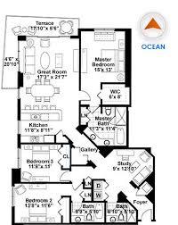 Superior 3 Bedroom Condo Floor Plans   Google Search