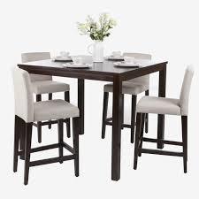 Table Haute Pour Cuisine Avec Tabouret Tablechaiseencastrableml