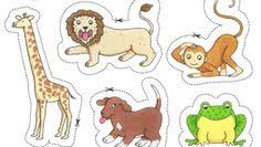 dear zoo activity pack video