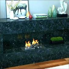 gel fuel fireplace real flame corner logs full size of log set tv stand