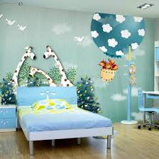 decorating baby room without painting new nursery wall murals lovely bedroom design wallpaper living childrens art