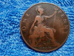 gr britain 1900 scarce large penny very fine queen victoria gr britain 1900 scarce large penny very fine queen victoria gr britain 1900 scarce large penny very fine queen victoria cad 5 32 1 of 4