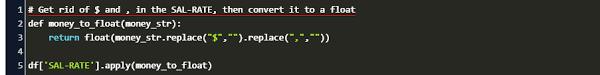 pandas apply function to every row code