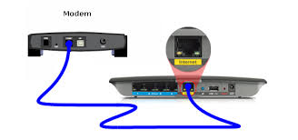 official support setting up a router cable official support setting up a router cable internet service on a classic web based setup page
