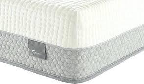 3 4 Mattress Roll Up Mattress Snooze Series 4 Comfort 3 3 4 Mattress