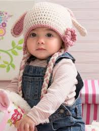 Free Crochet Hat Patterns For Toddlers Interesting 48 Wonderful Free Patterns For Crochet Floppy Bunny Hats