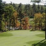 Championship at Cyprian Keyes Golf Club in Boylston, Massachusetts ...