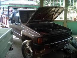 Used Car | Toyota 22R Honduras 1988 | Toyota 22R año 88