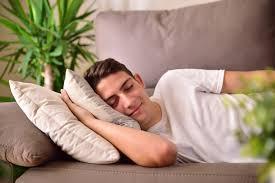 Sleeping teen home bookmark us