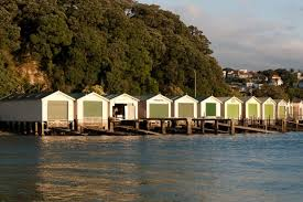 create the perfect auckland escape with a boatshed and jetty of your own stuff co nz