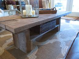 Reclaimed Wood And Metal Table | Barnwood Coffee Table | Reclaimed Wood  Living Room Furniture