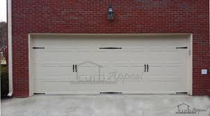 new garage door installed in alpharetta ga