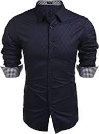 Men's Casual Shirts - Casual Shirts / Tops, T-Shirts ... - Amazon.de