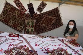 Hakkari'de 'Kültür Fuarı' hazırlıkları tamamlandı - Hakkari Haberleri