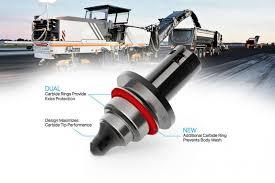 New Sandvik Double Trispec Tools Last Longer In Abrasive