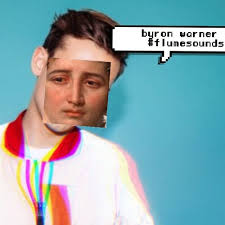 Byron Warner - #FlumeSounds by Byron Warner on SoundCloud - Hear the  world's sounds