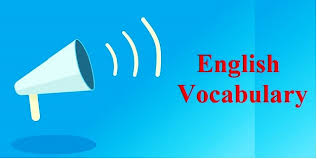 important english voary for competitive exams