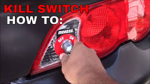 drag racing kill switch wiring wiring diagram for you • wiring up a kill switch rh com tecumseh kill switch wiring diagram tecumseh kill