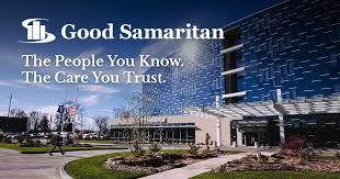 Patient Portals Good Samaritan