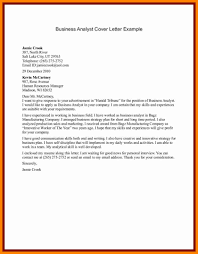 2 Business Cover Letter Example Assembly Resume