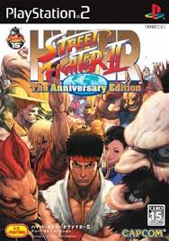 hyper street fighter ii street fighter wiki fandom powered by