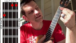 Passenger All The Little Lights Acoustic All The Little Lights Acoustic By Passenger Ukulele Tutorial Just The Intro Bit