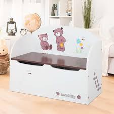 bedroom furniture storage. Keezi Kids Toy Box Bench Seat Storage Safe Lid Wooden Cabinet Bedroom Furniture-buy- Furniture