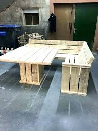 making furniture from pallets furniture from pallets pallet patio furniture furniture pallets homemade garden furniture from