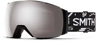Smith I O Mag Xl Cp Sun Platnium Snowboard Ski Goggles L Craig Robson