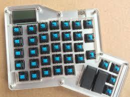 infinity ergodox. a keyboard infinity ergodox u