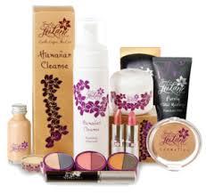 vegan cosmetics and vegan skincare collection that is gluten free paraben free