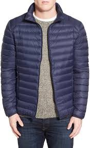 Schott NYC Quilted Down Jacket | Where to buy & how to wear & ... Schott NYC Quilted Down Jacket ... Adamdwight.com