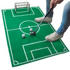 Ocday Mini Home Office Soccer Football Game Toy Set Portable Novelty