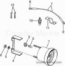Q7t220EL mercury outboard trim wiring harness diagram mercury find image,