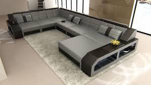 Sofa Grau Schwarz Zuhause Image Idee