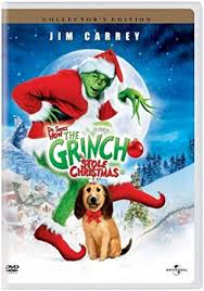 dr seuss how the grinch stole widescreen edition