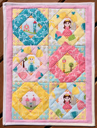 Happy Quilting: Tell Me A Story Doll Quilt from Intentional Piecing & Tell Me A Story Doll Quilt from Intentional Piecing Adamdwight.com